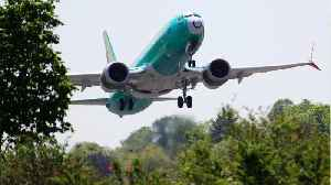 FAA chief calls eight-hour meeting on Boeing 737 MAX 'exceedingly positive' [Video]