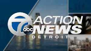 7 Action News Latest Headlines   May 22, 11pm [Video]
