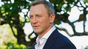 Daniel Craig Injured On 'James Bond' Set [Video]