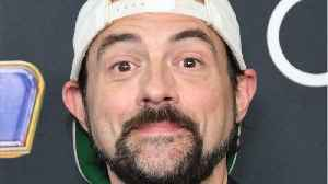 Kevin Smith Turns to Social Media To Find Missing Band [Video]