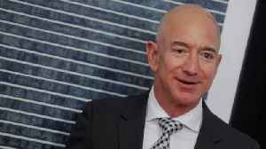 Jeff Bezos did not appear on stage during shareholder meeting [Video]