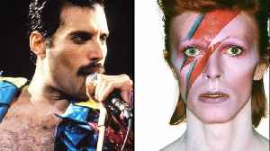 Queen vs. David Bowie | The Making of Under Pressure [Video]