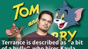 Marvel Star Michael Pena Cast in Live-Action Tom & Jerry [Video]