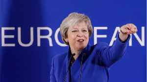 UK PM May remains focused on delivering Brexit, despite calls for her to resign [Video]