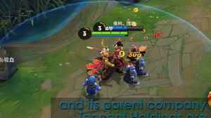 Mobile Version of League of Legends is Reportedly in Development [Video]