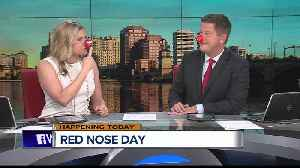 'Red Nose Day' special on WPTV at 8 p.m. Thursday [Video]