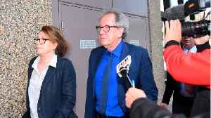 Geoffrey rush wins $1.9 million defamation suit [Video]
