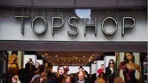 Topshop to close all US stores [Video]