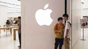 Apple restricts 3rd party data collection [Video]