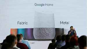 Google partnering with more third-party speakers [Video]