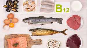 The Best Sources of B Vitamins [Video]