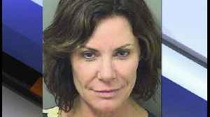 Luann de Lesseps of 'The Real Housewives of New York City' violated probation, court records show [Video]