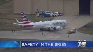 Aviation Agencies From All Around The World In Fort Worth For Meeting On 737 Max [Video]