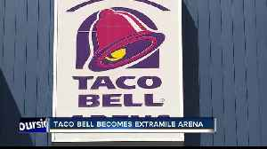 Taco Bell Arena could soon have a new name [Video]