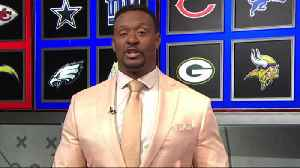 Willie McGinest clarifies why Cleveland Browns defensive end Myles Garrett said Browns don't need defensive tackle Gerald McCoy [Video]