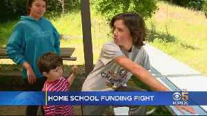 State Assembly Passes Bill Giving Local School Districts The Power To Deny Funds To Charter And Home Schools [Video]