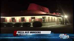 Pizza Hut Murders: Families cope 20 years later [Video]