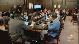 Pittsburgh School Board Passes Resolution To Review All Contracting Procedures [Video]
