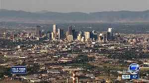 Denver voters to decide on control over Olympic bids [Video]