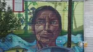 Millvale Residents Complain About New Multicultural Mural [Video]