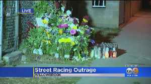 Family Of Woman Killed As Result Of Street Race Demands Action [Video]