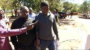 Zimbabwe: Activists charged with plotting to subvert government [Video]