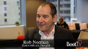 Untold Consequences Of Tech Regulation: GroupM's Norman [Video]