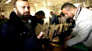 Illegal cannabis production in West Bank rises as economy tanks