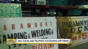 The historic Westinghouse Building goes up for auction [Video]