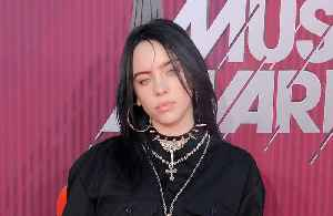 Billie Eilish learning to look after her mental health [Video]