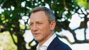 Daniel Craig Will Have Surgery After Bond Injury [Video]