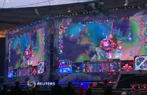 'League of Legends' coming to mobile: sources [Video]