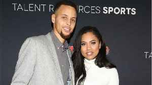 Ayesha Curry Doesn't Want You Body Shaming Her Baby [Video]