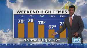 Morning Forecast - May 23, 2019 [Video]