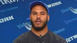 Anthony Barr tells Minnesota Vikings fans why they should be excited for this season [Video]