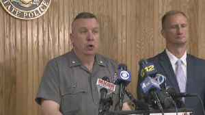 Web Extra: Update On Fatal Shooting By New York State Police [Video]
