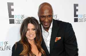 Lamar Odom would 'love to be with' Khloe Kardashian [Video]