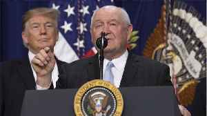 USDA Unveils $16 Billion Farm Aid Program After Trade War Escalates