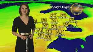 First Forecast Weather May 23, 2019 (Today) [Video]
