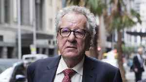 News video: Geoffrey Rush wins record defamation payout over s*xual missconduct claims