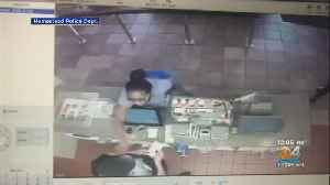 Assault At Homestead Dairy Queen, Four Arrested [Video]