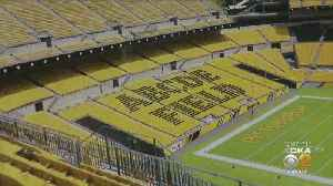 Steelers Appeal Zoning Decision Not To Allow Alterations To Heinz Field's Seating [Video]