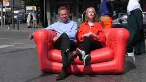 Road Trip Europe Finale: A farewell to the red sofa after over 10,000 kilometres [Video]