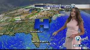 Latest Weather Update [Video]
