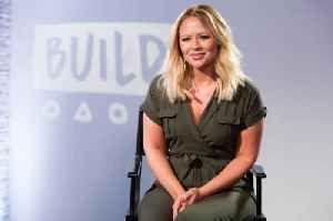 """Kimberley Walsh is """"constantly"""" worried about her children [Video]"""
