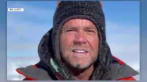 Climbing Community Mourns Death of Utah Man on Mt. Everest [Video]