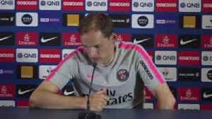 Tuchel: Mbappe knows what he's doing [Video]