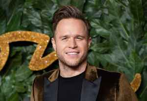 Olly Murs encouraging fans to open up about mental health [Video]