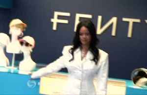 Rihanna's rare venture with LVMH unveiled [Video]