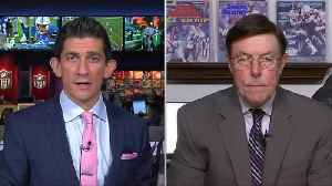 Charley Casserly: Two key areas for Tampa Bay Buccaneers quarterback Jameis Winston to improve in '19 [Video]
